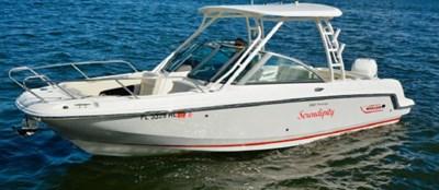 Boston Whaler 230 Vantage 262354