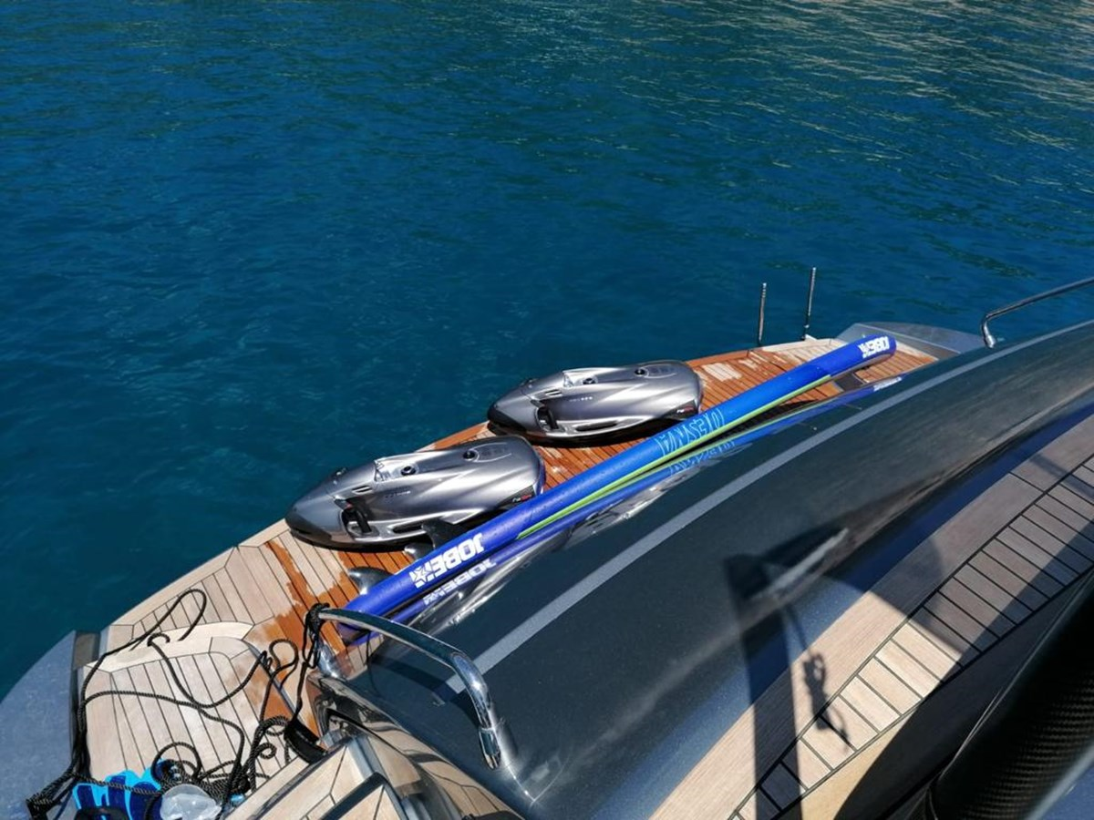Riva Domino 88 (3) 2017 RIVAL YACHTS INC  Motor Yacht 2850636