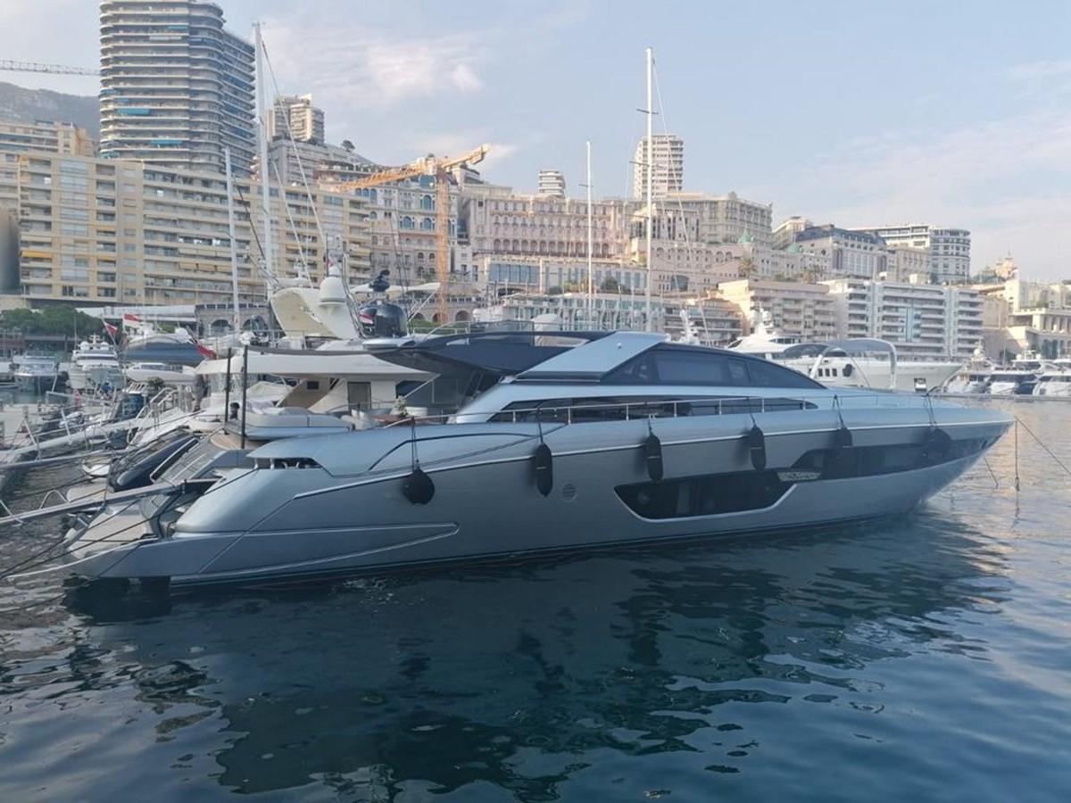 Riva Domino 88 (4) 2017 RIVAL YACHTS INC  Motor Yacht 2850637