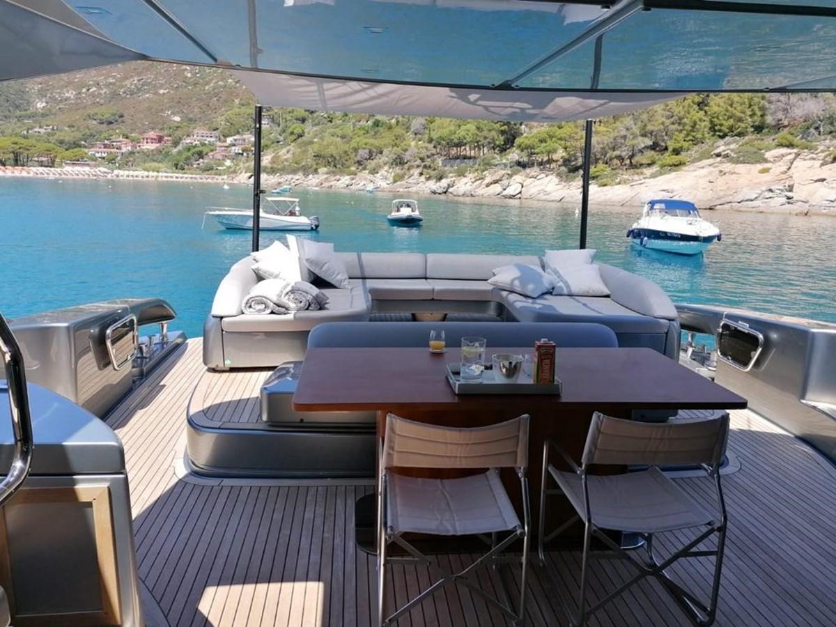 Riva Domino 88 (6) 2017 RIVAL YACHTS INC  Motor Yacht 2850639