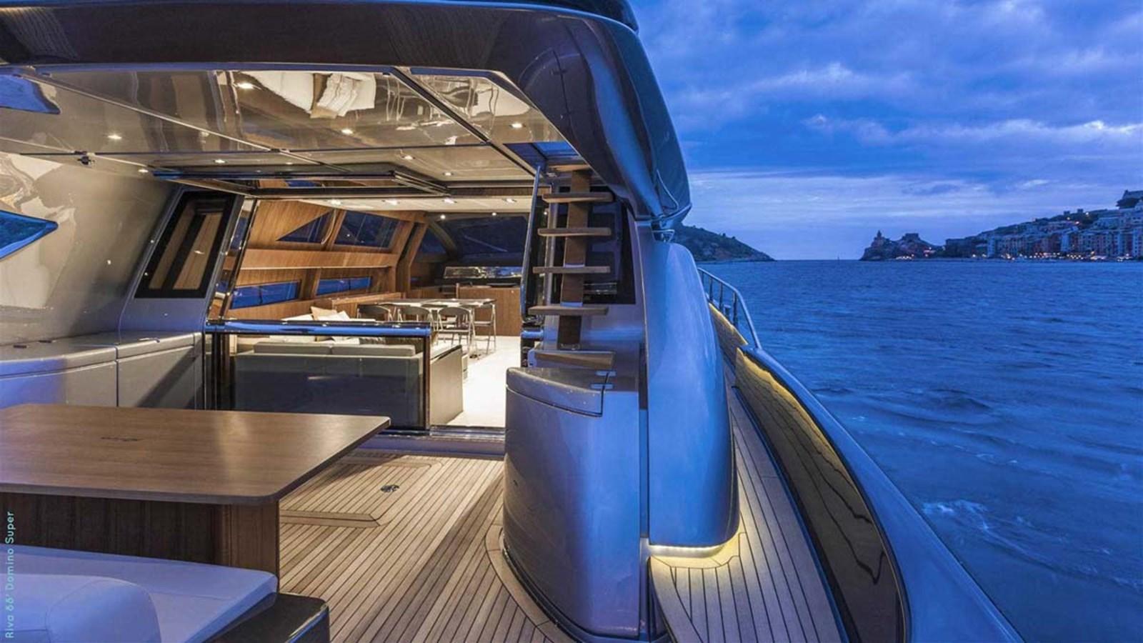 8708-Riva 88 Domino Super 2017 RIVAL YACHTS INC  Motor Yacht 2851167