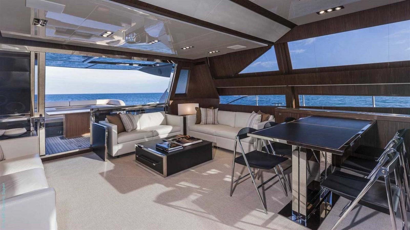 8711-Riva 88 Domino Super 2017 RIVAL YACHTS INC  Motor Yacht 2851170
