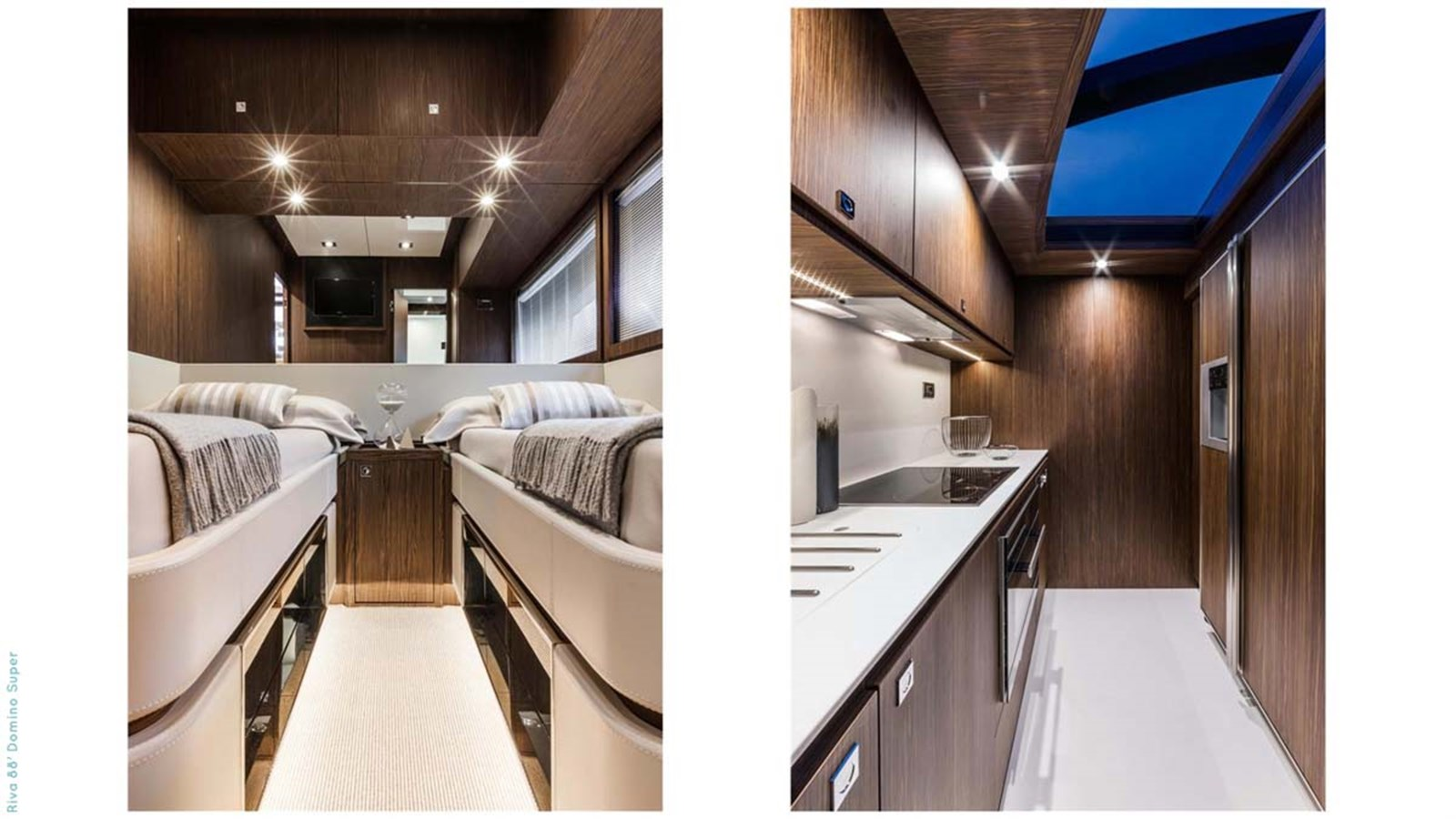 8726-Riva 88 Domino Super 2017 RIVAL YACHTS INC  Motor Yacht 2851185