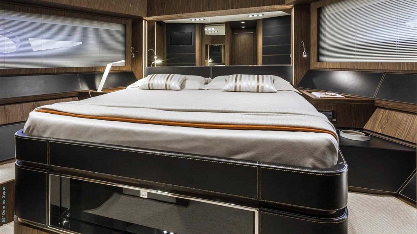 8729-Riva 88 Domino Super 2017 RIVAL YACHTS INC  Motor Yacht 2851188