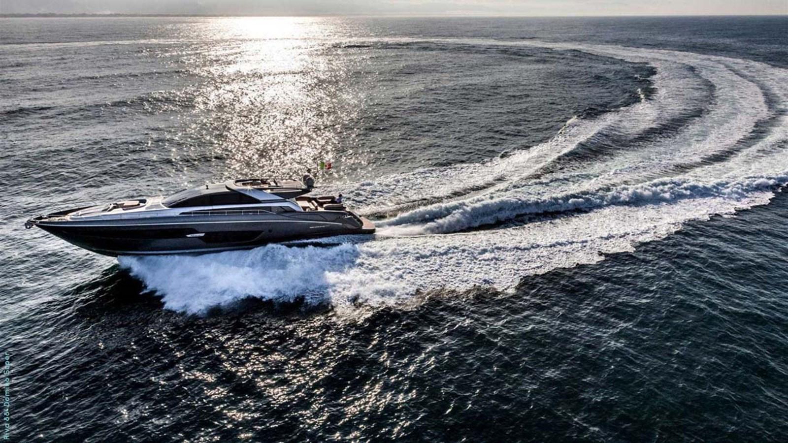 8692-Riva 88 Domino Super 2017 RIVAL YACHTS INC  Motor Yacht 2851198