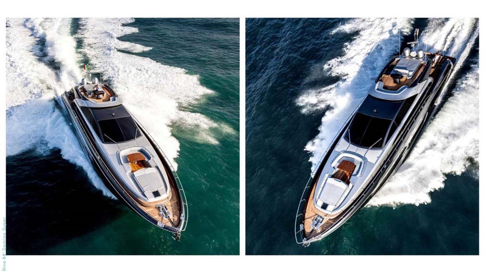 8694-Riva 88 Domino Super 2017 RIVAL YACHTS INC  Motor Yacht 2851200