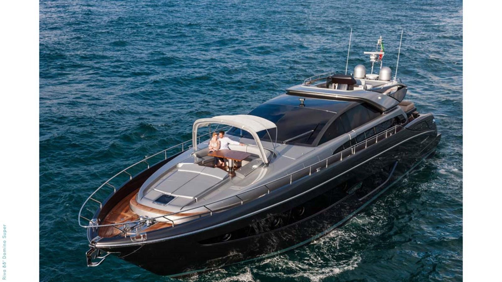8696-Riva 88 Domino Super 2017 RIVAL YACHTS INC  Motor Yacht 2851201