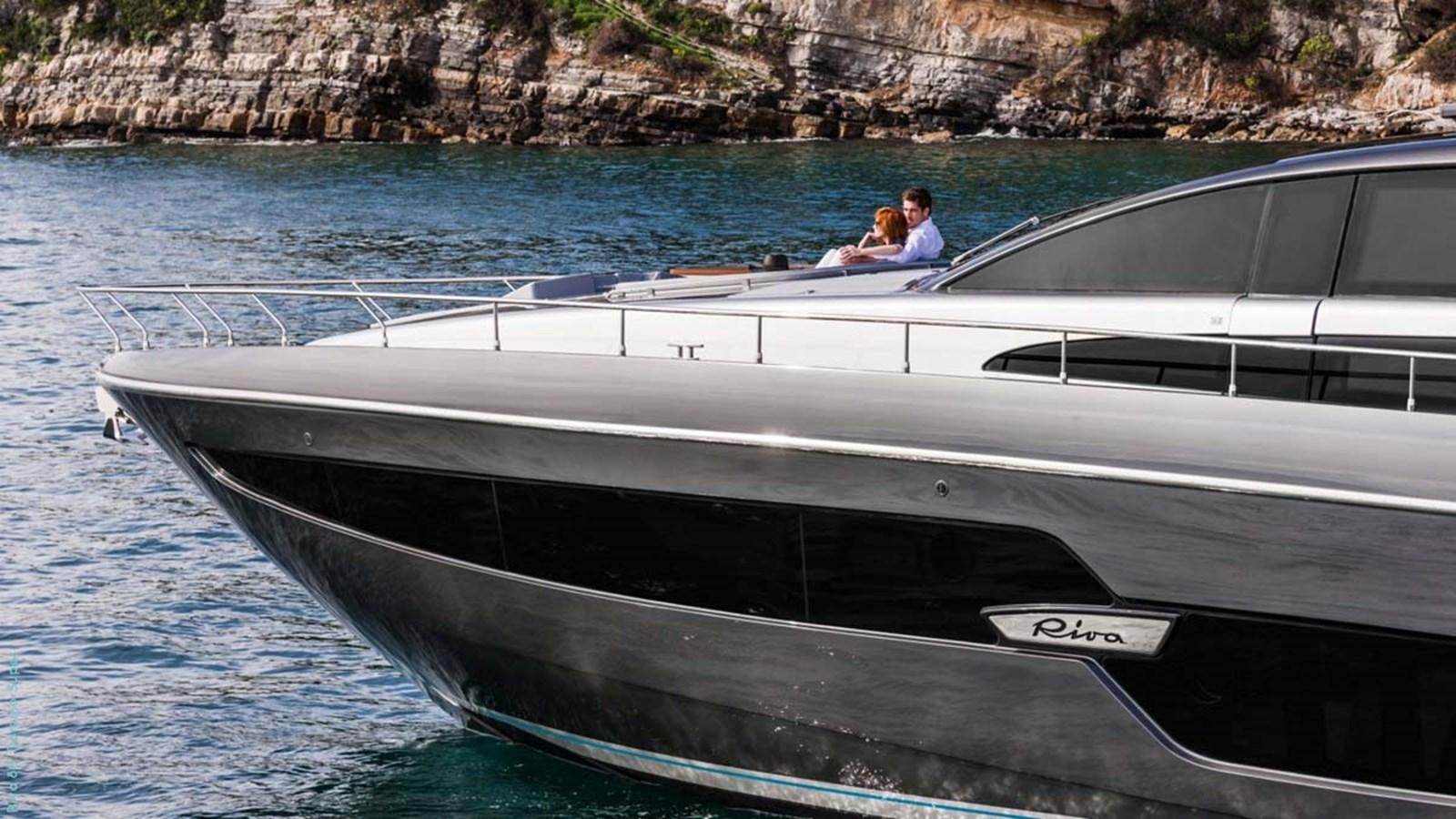 8699-Riva 88 Domino Super 2017 RIVAL YACHTS INC  Motor Yacht 2851204