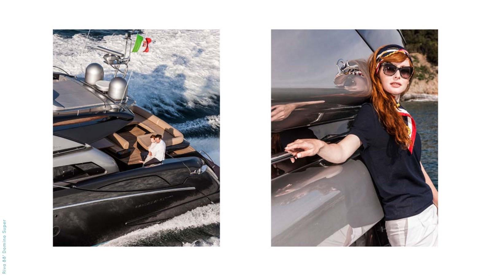 8702-Riva 88 Domino Super 2017 RIVAL YACHTS INC  Motor Yacht 2851207