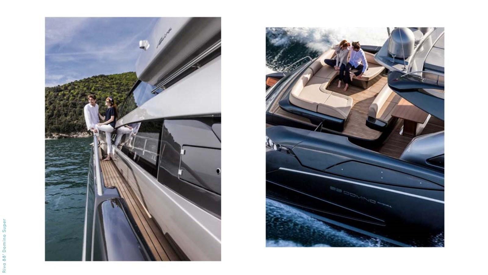 8700-Riva 88 Domino Super 2017 RIVAL YACHTS INC  Motor Yacht 2851228