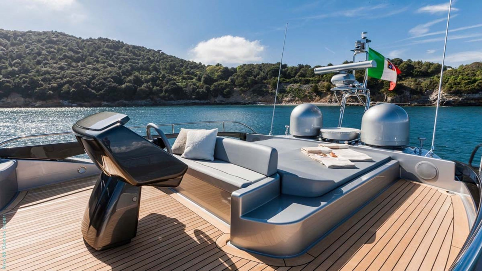 8703-Riva 88 Domino Super 2017 RIVAL YACHTS INC  Motor Yacht 2851231