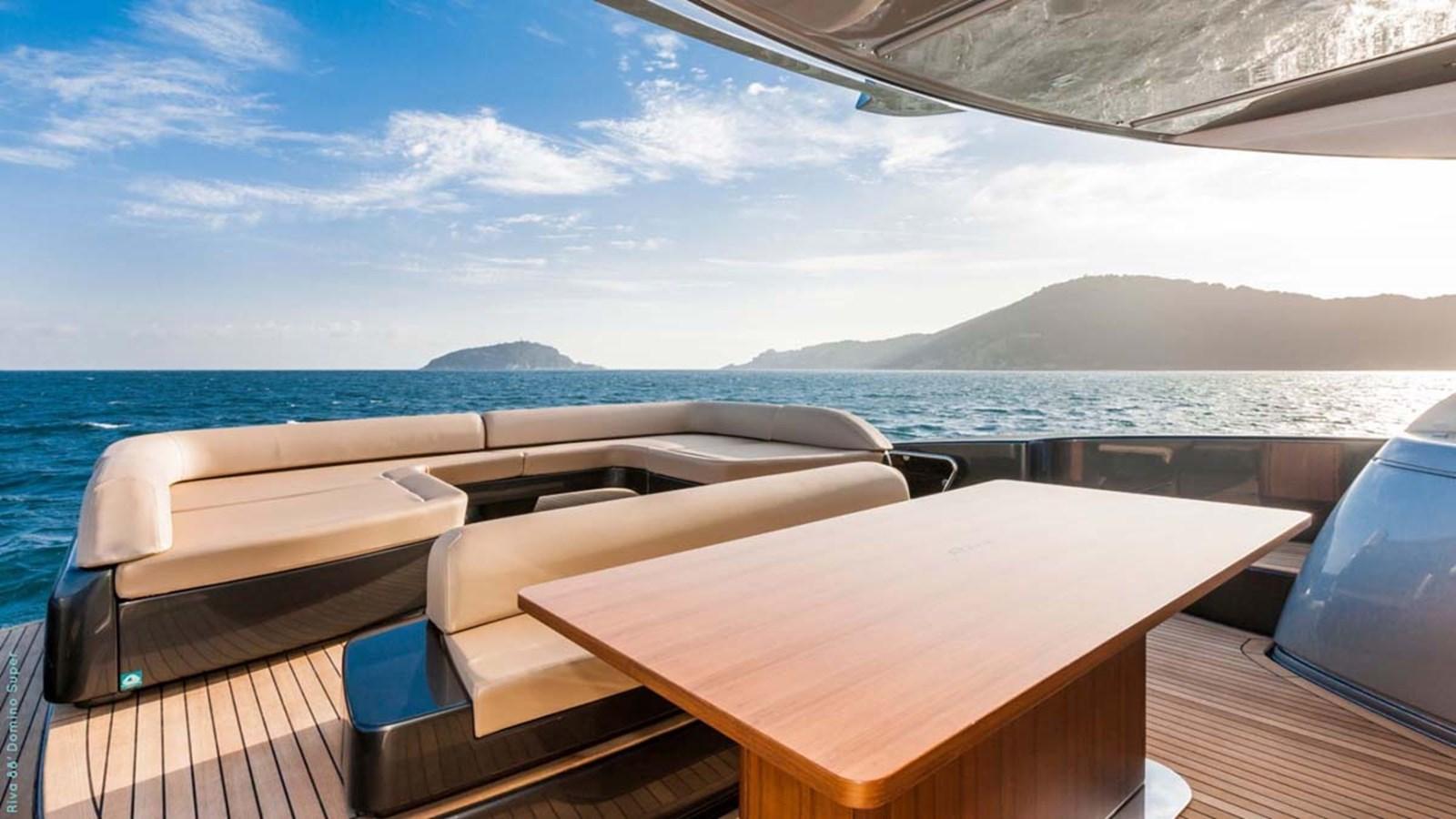 8705-Riva 88 Domino Super 2017 RIVAL YACHTS INC  Motor Yacht 2851233