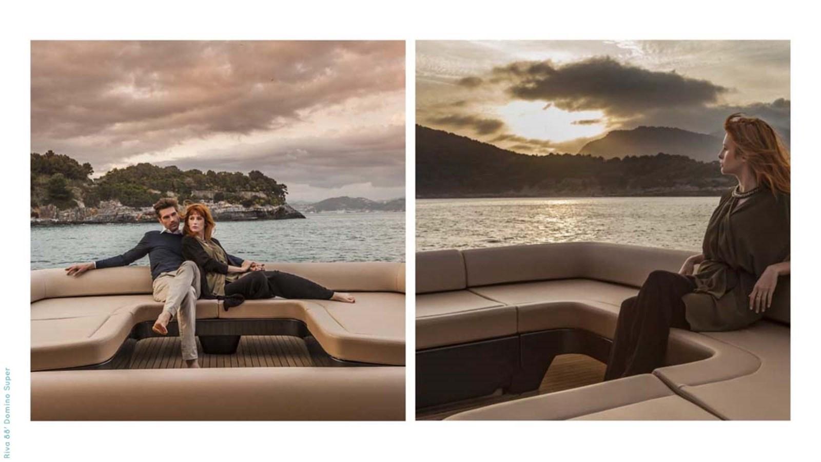 8706-Riva 88 Domino Super 2017 RIVAL YACHTS INC  Motor Yacht 2851234
