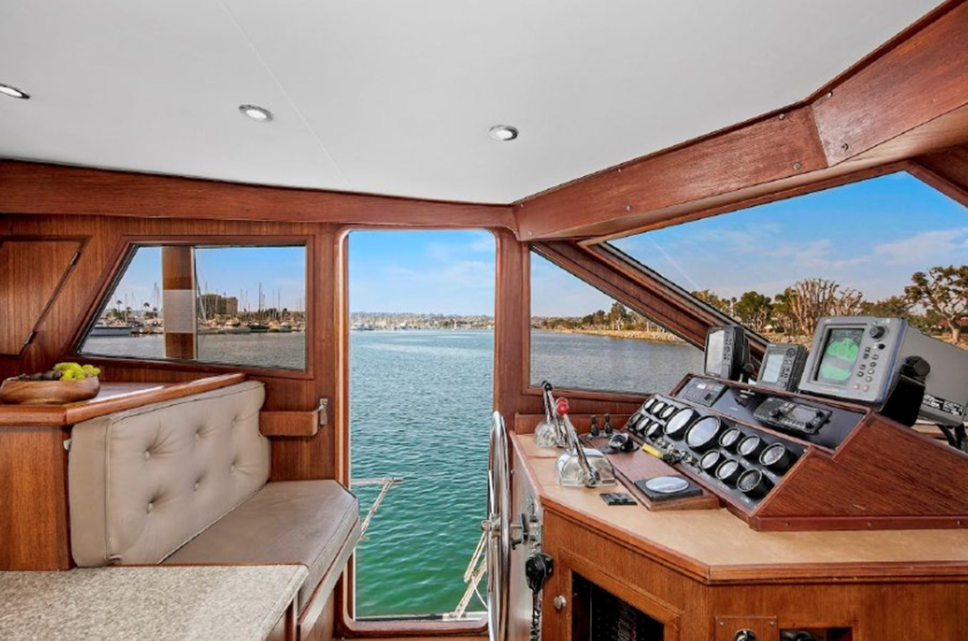 Screen Shot 2020-02-19 at 10.26.32 AM 1985 MONTE FINO 55 Motor Yacht  Motor Yacht 2850674