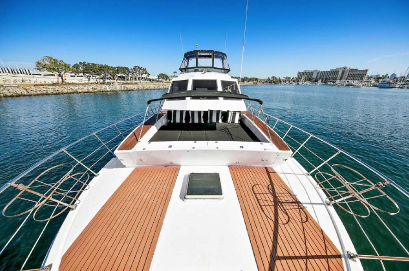 Screen Shot 2020-02-19 at 10.24.53 AM 1985 MONTE FINO 55 Motor Yacht  Motor Yacht 2850682