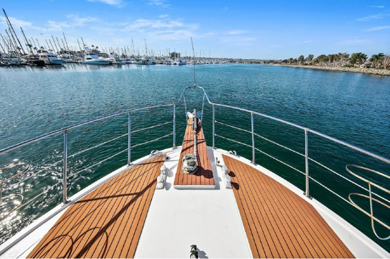 Screen Shot 2020-02-19 at 10.24.37 AM 1985 MONTE FINO 55 Motor Yacht  Motor Yacht 2850683