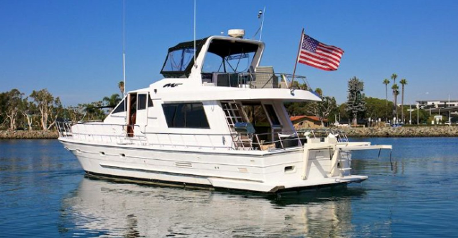 Screen Shot 2020-02-19 at 10.24.17 AM 1985 MONTE FINO 55 Motor Yacht  Motor Yacht 2850684