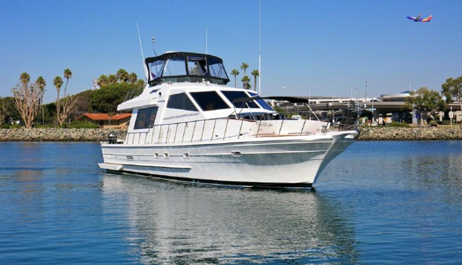 Screen Shot 2020-02-19 at 10.24.00 AM 1985 MONTE FINO 55 Motor Yacht  Motor Yacht 2850685