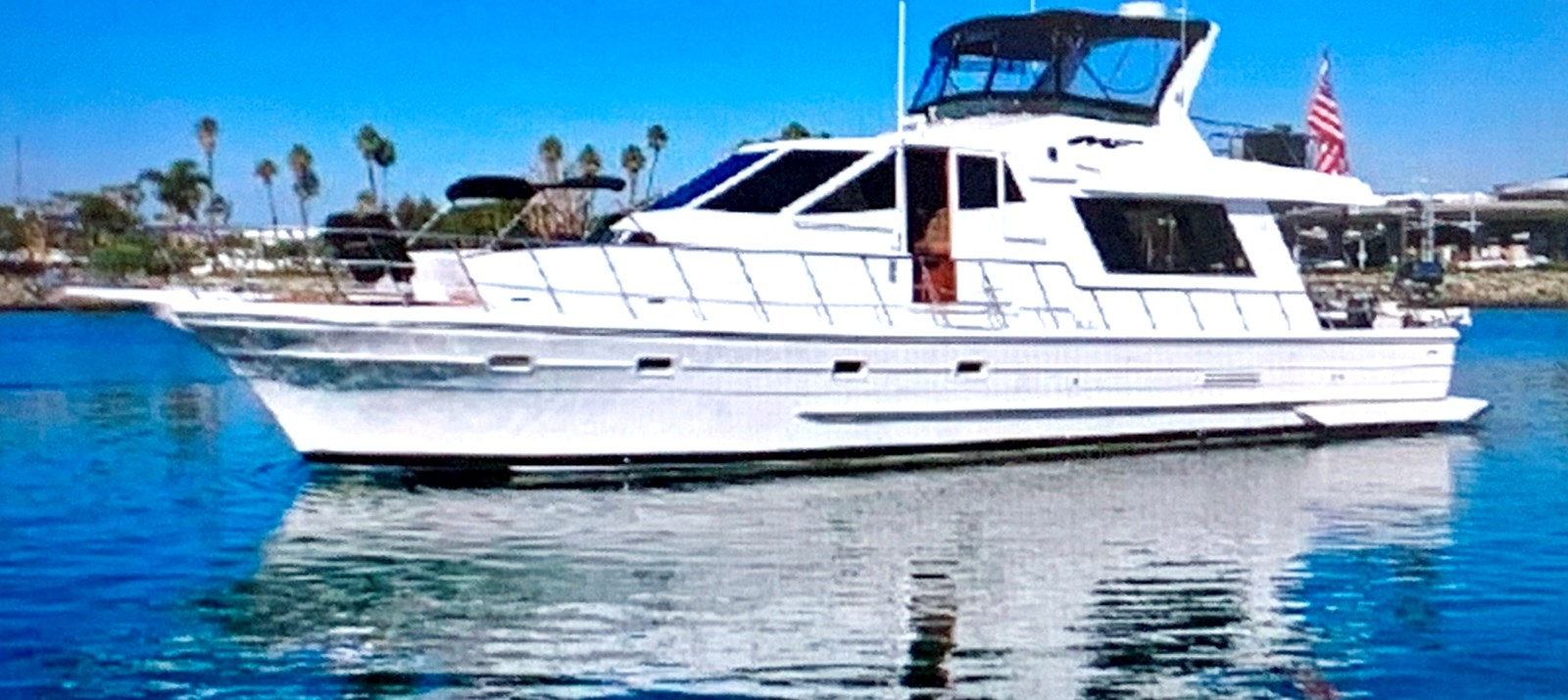 IMG_8065 1985 MONTE FINO 55 Motor Yacht  Motor Yacht 2850690