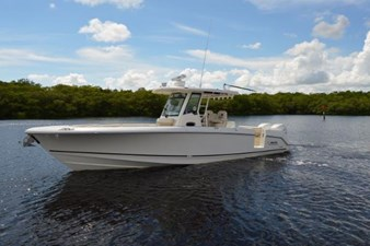 Boston Whaler 330 Outrage 262383