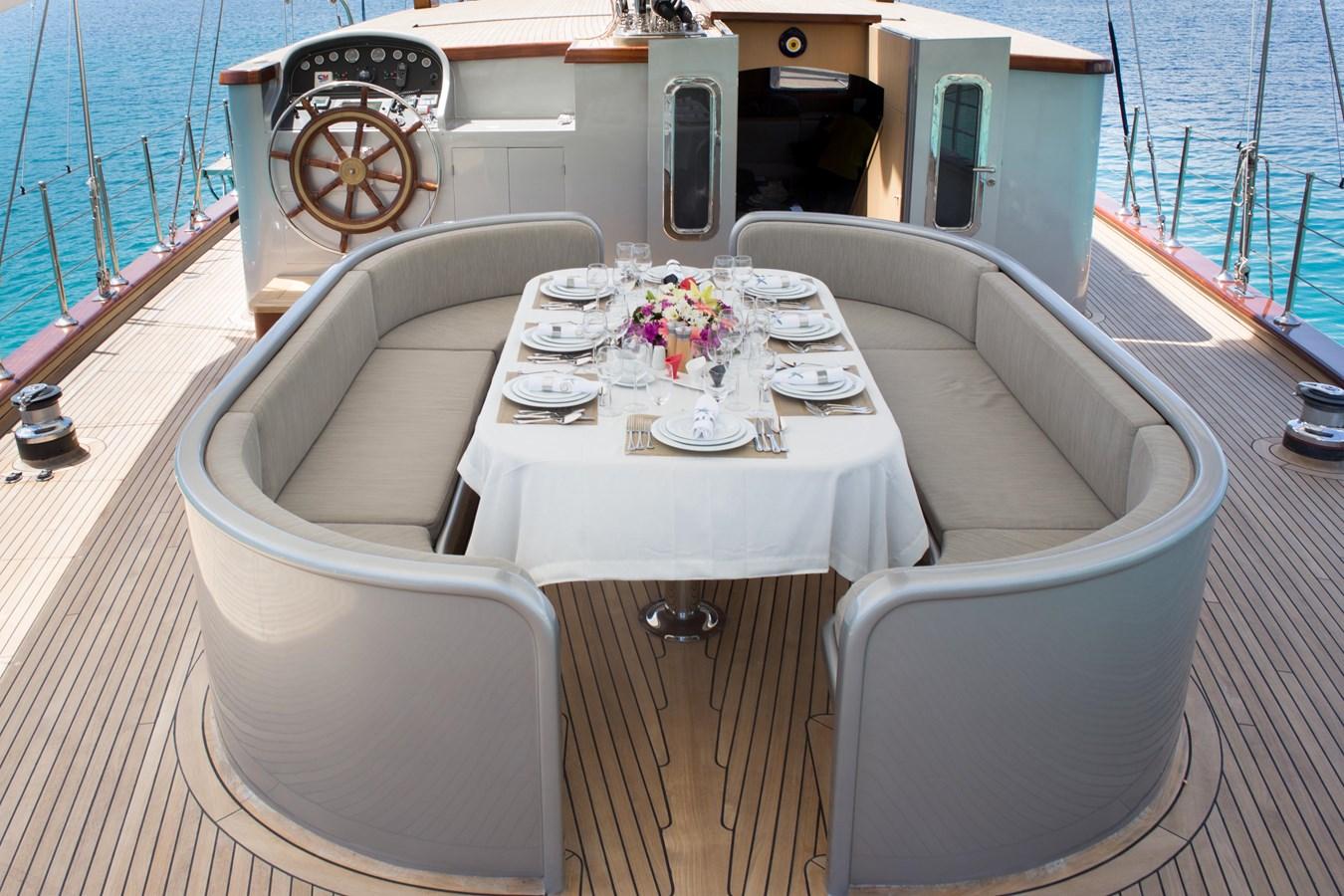 Le Pietre 16 2009 ADA YACHT WORKS  Cruising Ketch 2855464