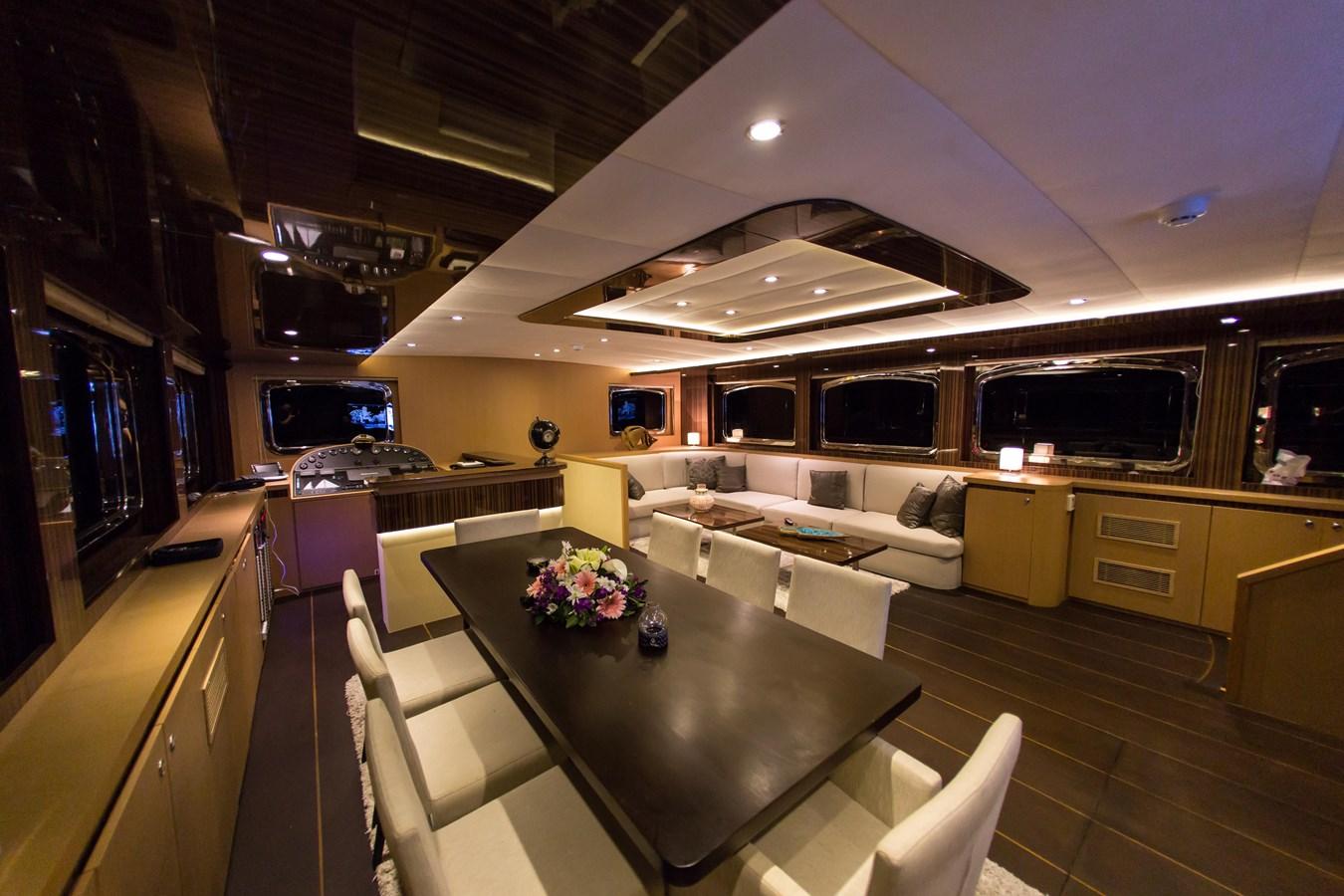Le Pietre 39 2009 ADA YACHT WORKS  Cruising Ketch 2855467