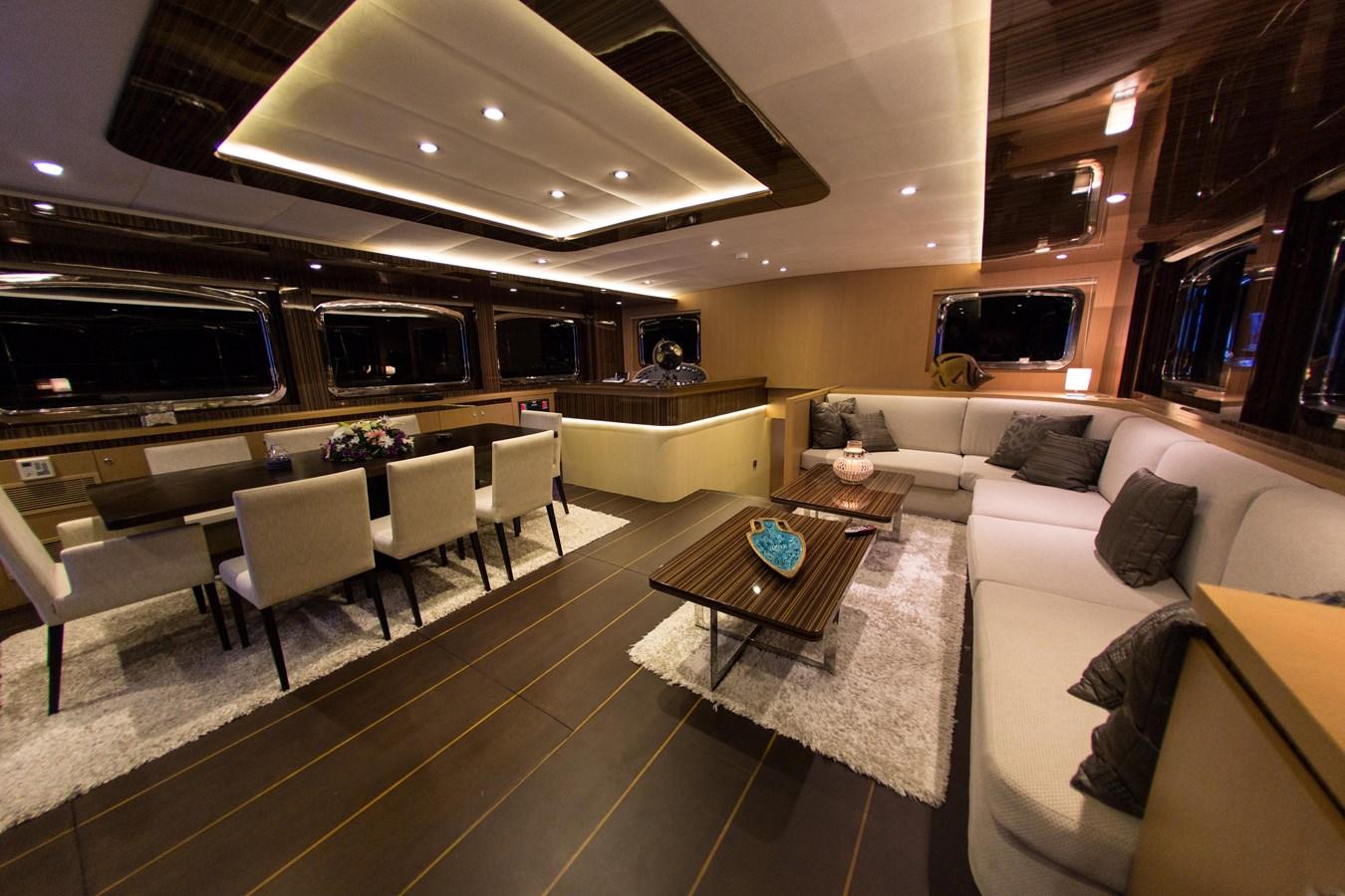 Le Pietre 40 2009 ADA YACHT WORKS  Cruising Ketch 2855468