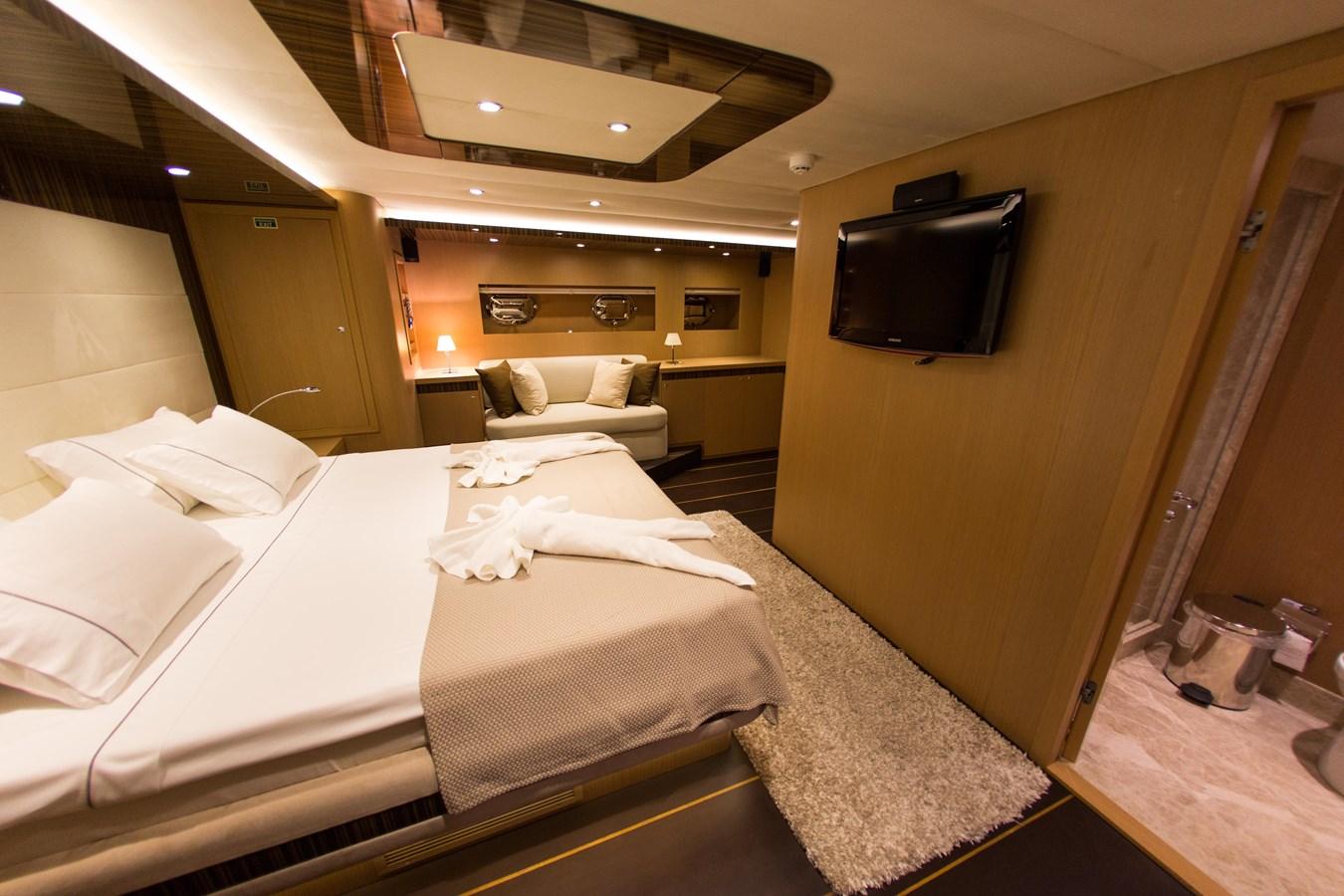 Le Pietre 42 2009 ADA YACHT WORKS  Cruising Ketch 2855470