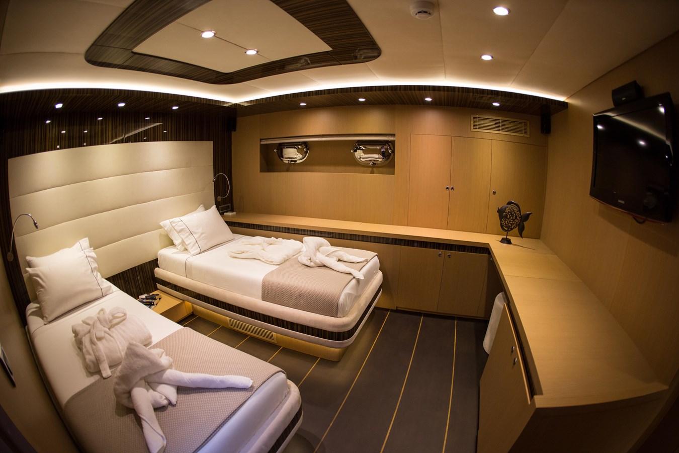 Le Pietre 47 2009 ADA YACHT WORKS  Cruising Ketch 2855472