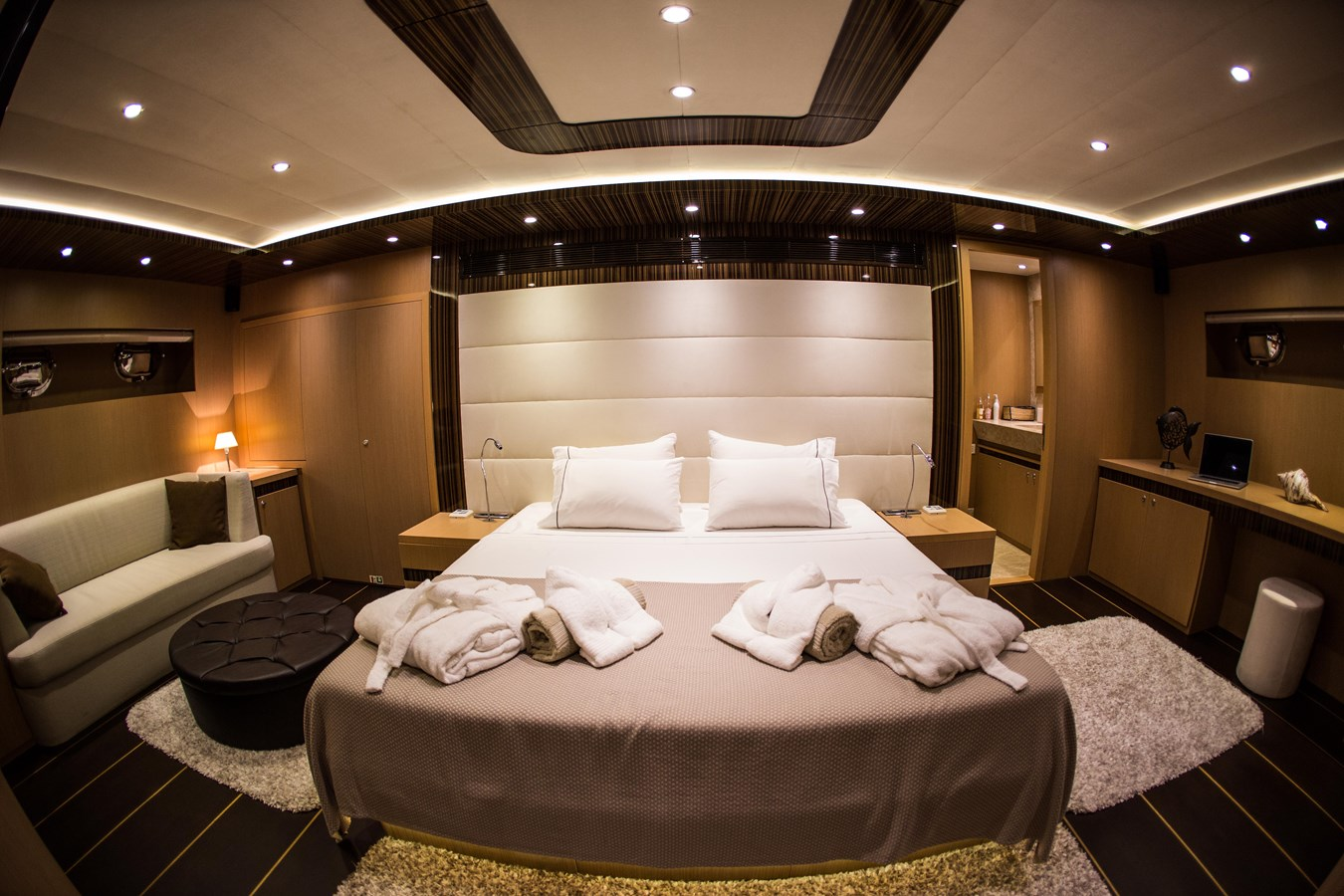 Le Pietre 60 2009 ADA YACHT WORKS  Cruising Ketch 2855477
