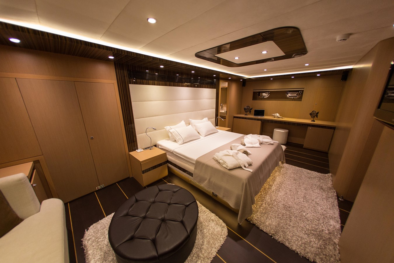 Le Pietre 61 2009 ADA YACHT WORKS  Cruising Ketch 2855478
