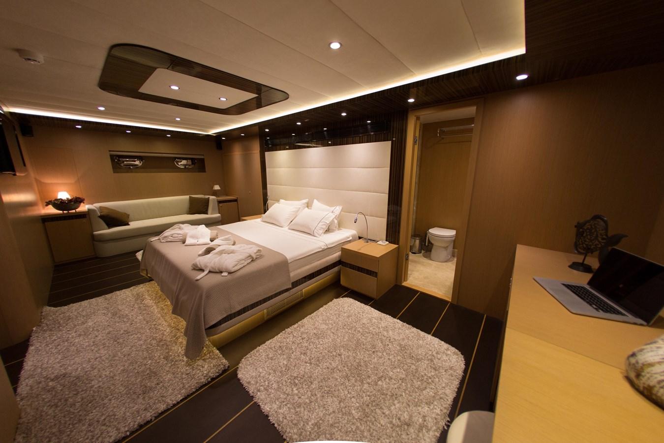 Le Pietre 62 2009 ADA YACHT WORKS  Cruising Ketch 2855479