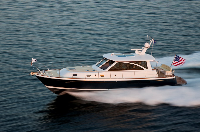 Hunt 52 2010 HUNT YACHTS Hunt 52 Motor Yacht 2852265