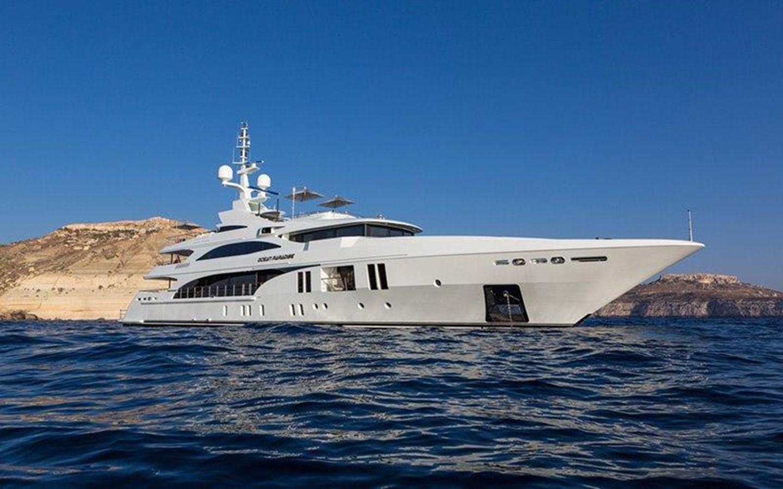 2013 BENETTI  Motor Yacht 2855541