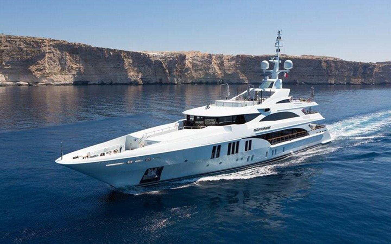 2013 BENETTI  Motor Yacht 2855542