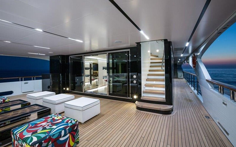 2013 BENETTI  Motor Yacht 2855544