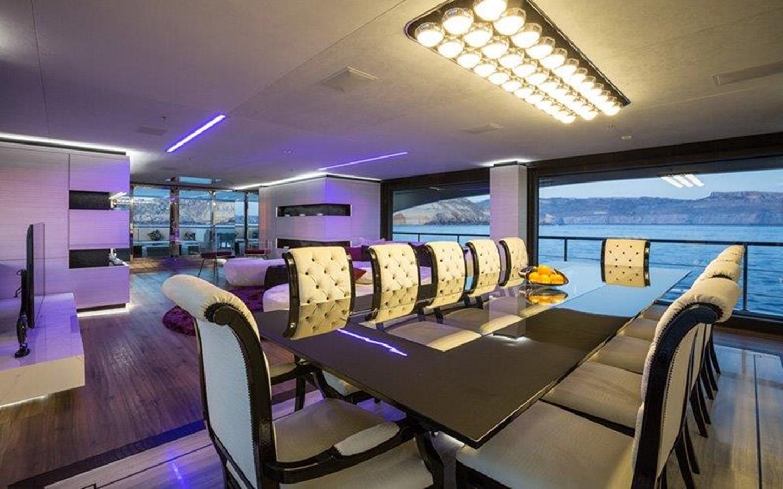 2013 BENETTI  Motor Yacht 2855547