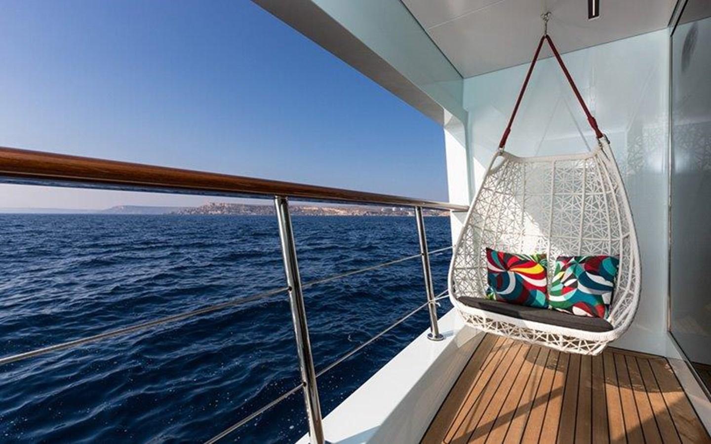2013 BENETTI  Motor Yacht 2855549