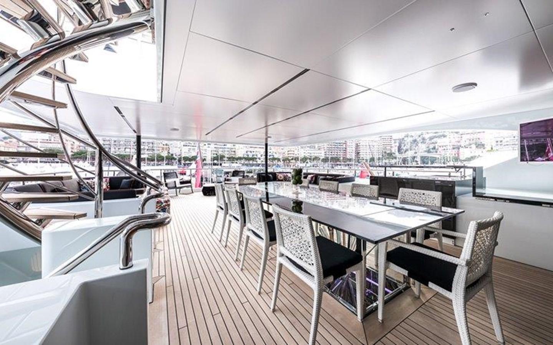 2013 BENETTI  Motor Yacht 2855555