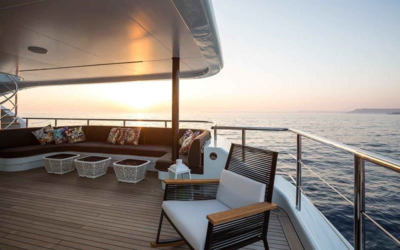 2013 BENETTI  Motor Yacht 2855556