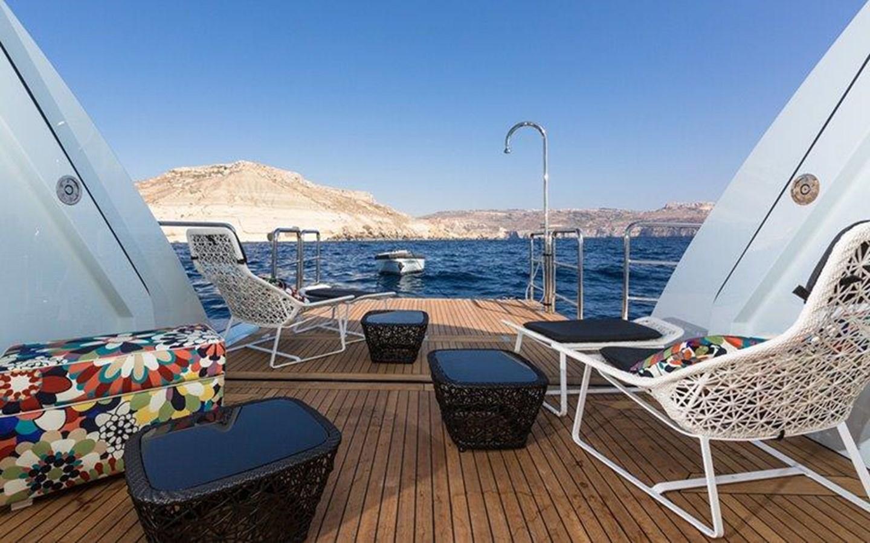 2013 BENETTI  Motor Yacht 2855560