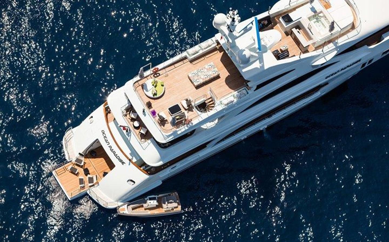 2013 BENETTI  Motor Yacht 2855561