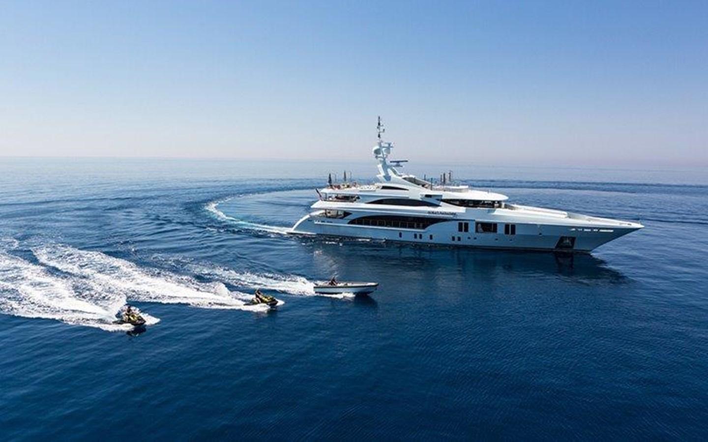 2013 BENETTI  Motor Yacht 2855562