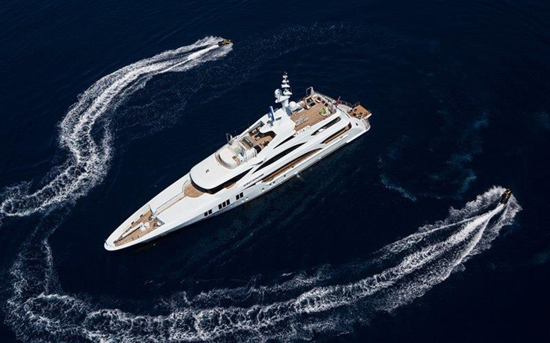2013 BENETTI  Motor Yacht 2855563