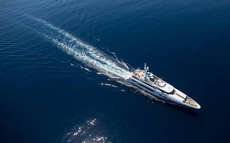 2013 BENETTI  Motor Yacht 2855564