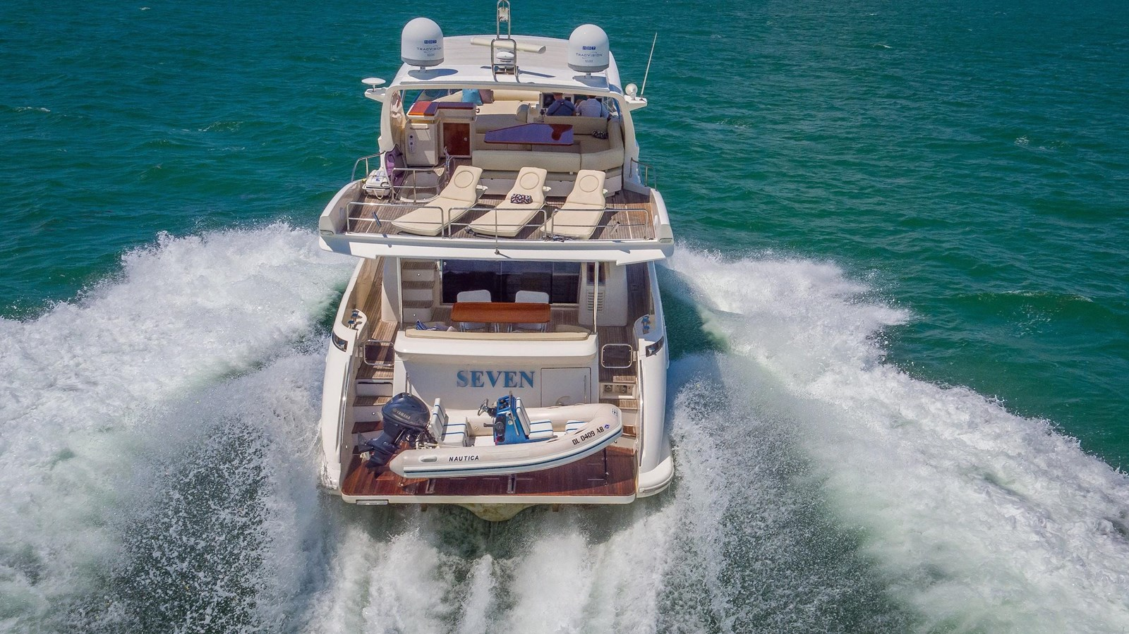 2011 AZIMUT 70 Flybridge Motor Yacht 2945279