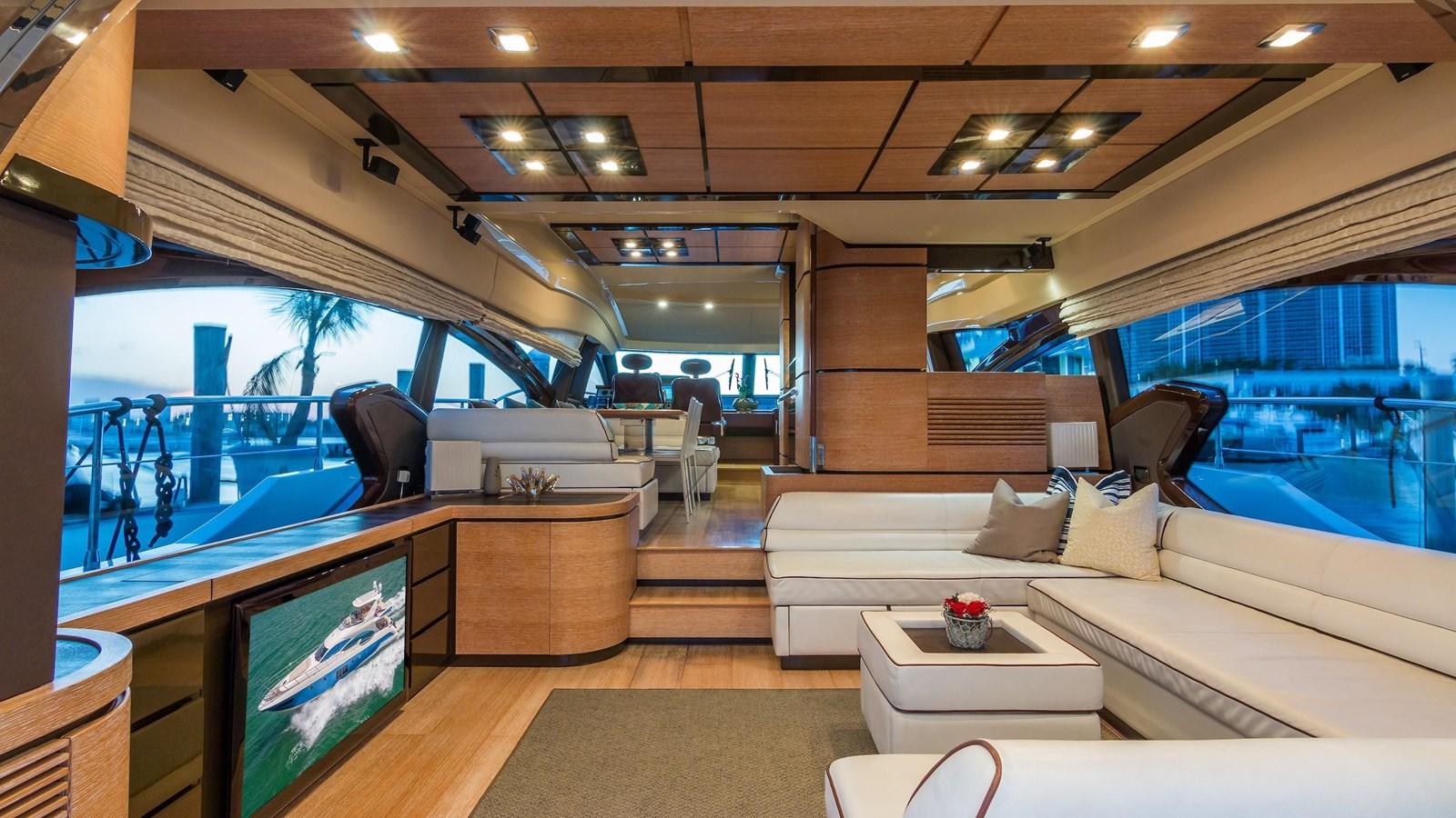 2011 AZIMUT 70 Flybridge Motor Yacht 2945283