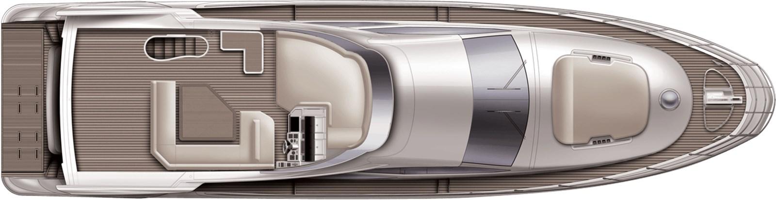 2011 AZIMUT 70 Flybridge Motor Yacht 2945292