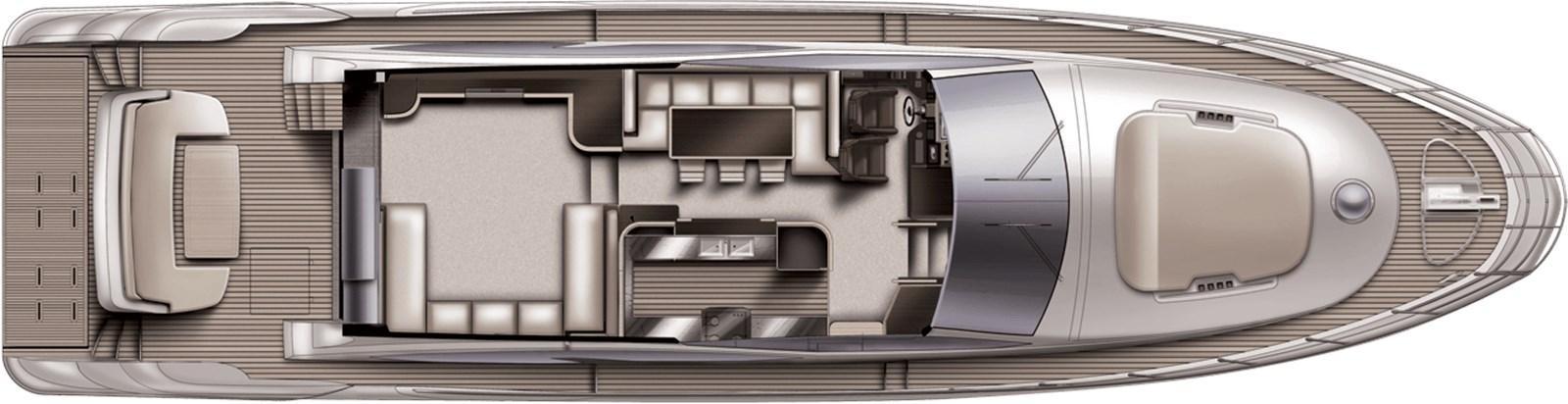 2011 AZIMUT 70 Flybridge Motor Yacht 2945293