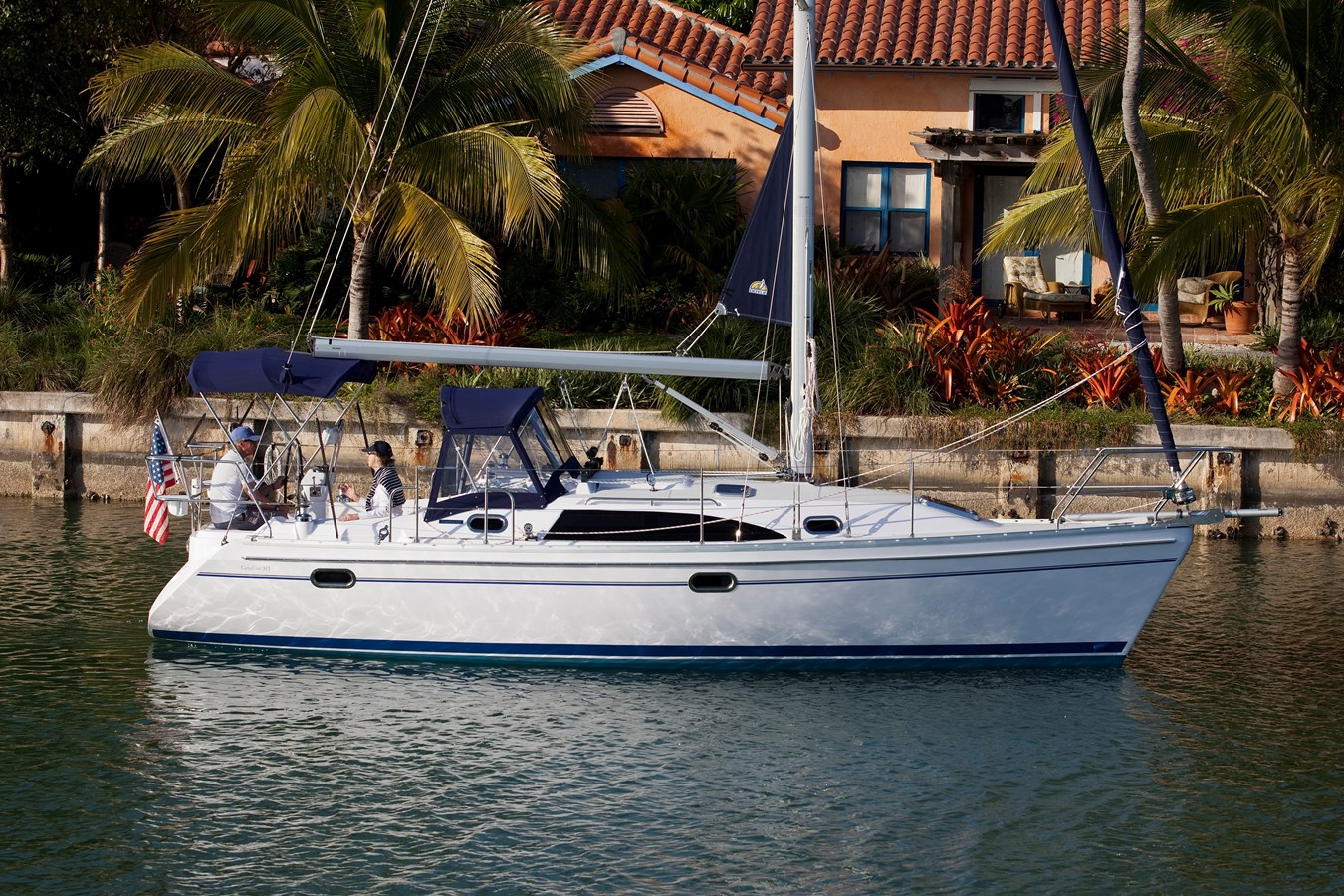Catalina-315-3 2020 CATALINA  Sloop 2860379